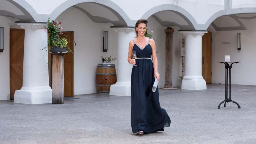 Outfit-Ideen mit Orthese - Outfit-Ideen mit Orthese